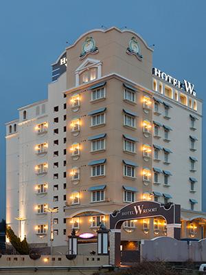 多治見市 ホテル